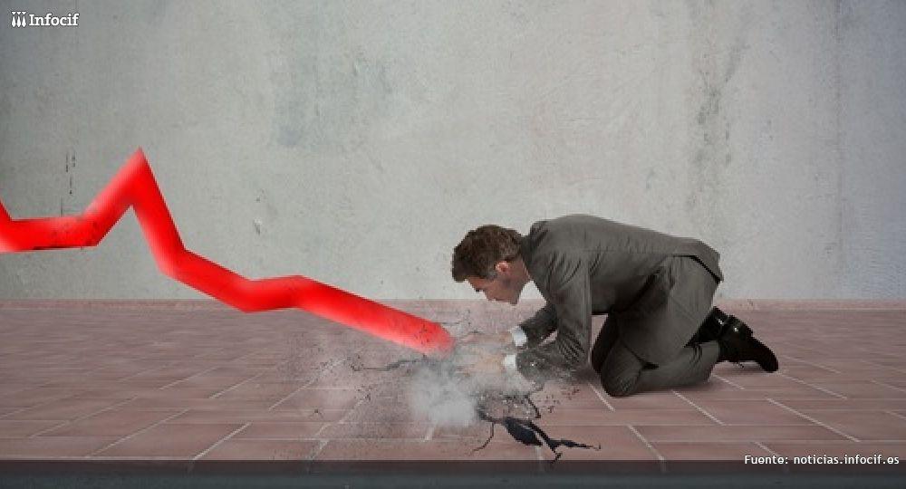 Sin garantías sobre la viabilidad de la empresa Imagen: elrincondelasesor