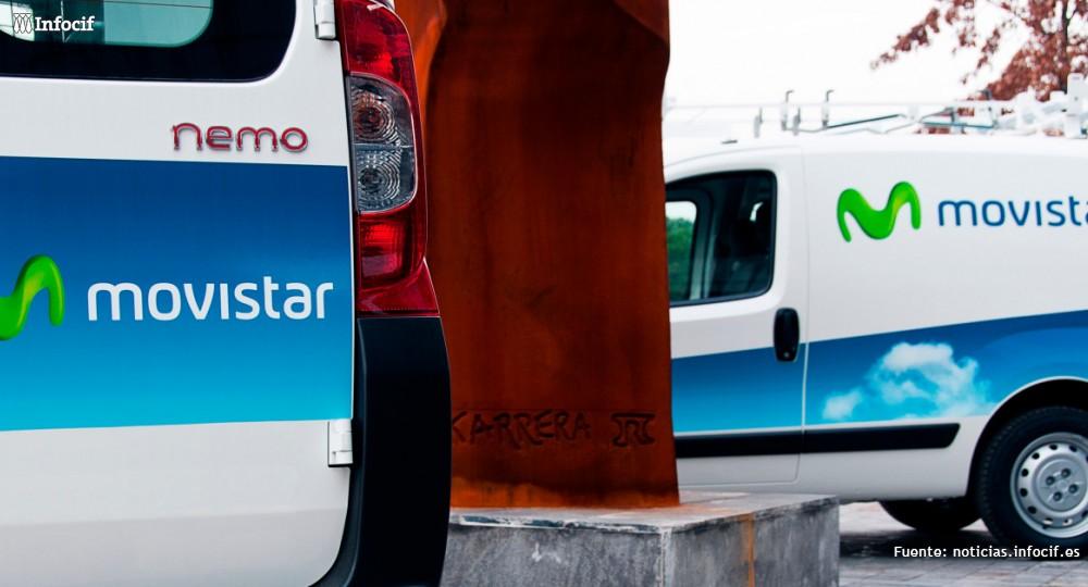 Sólo uno de cada veinte instaladores de Movistar sigue en huelga