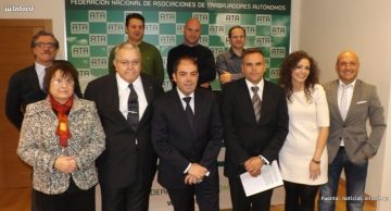 Unión entre ATA y los profesionales y técnicos del sector del ocio