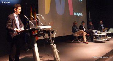 El ISC Camp reunirá en Valencia a empresarios e inversores de internet
