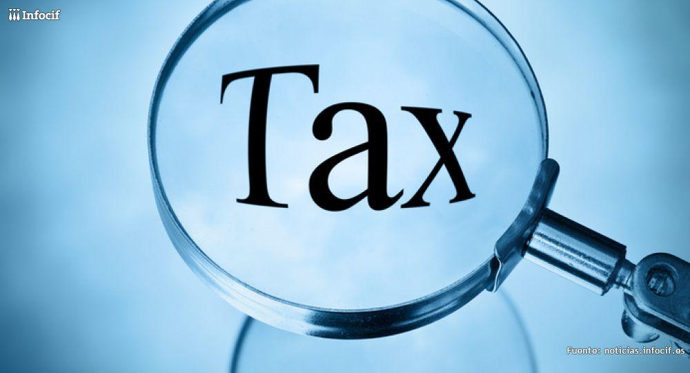 España tiene el IVA por debajo de la media de la UE, al contrario que el impuesto de sociedades