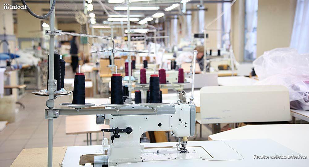 Joma, la empresa textil deportiva española de éxito