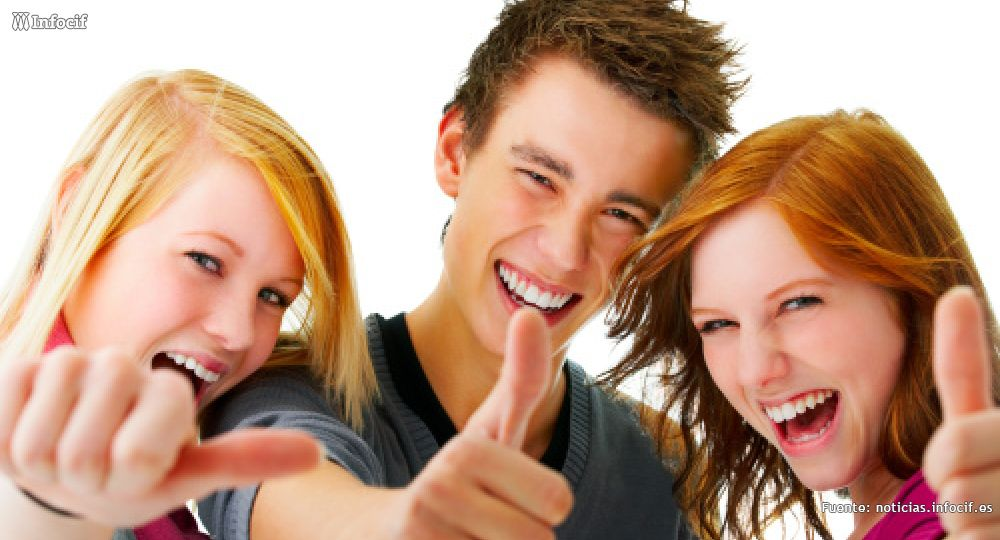 Encuesta de Adecco sobre el emprendimiento entre los jóvenes