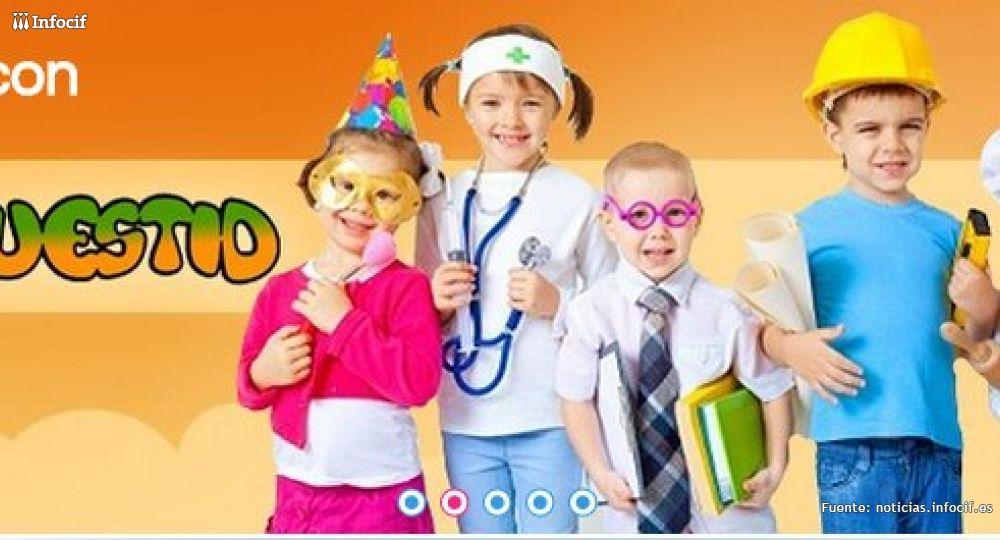 Juguestid se dedica a la venta de juguetes educativos para niños y a la cocina creativa