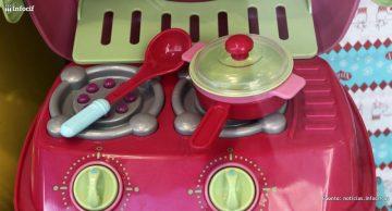 Los jugueteros esperan mejores ventas esta campaña de Navidad