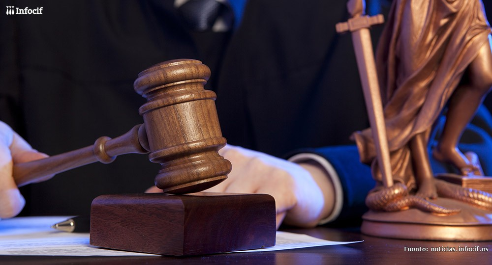 Juzgados y Tribunales en España: Organización Jerárquica.