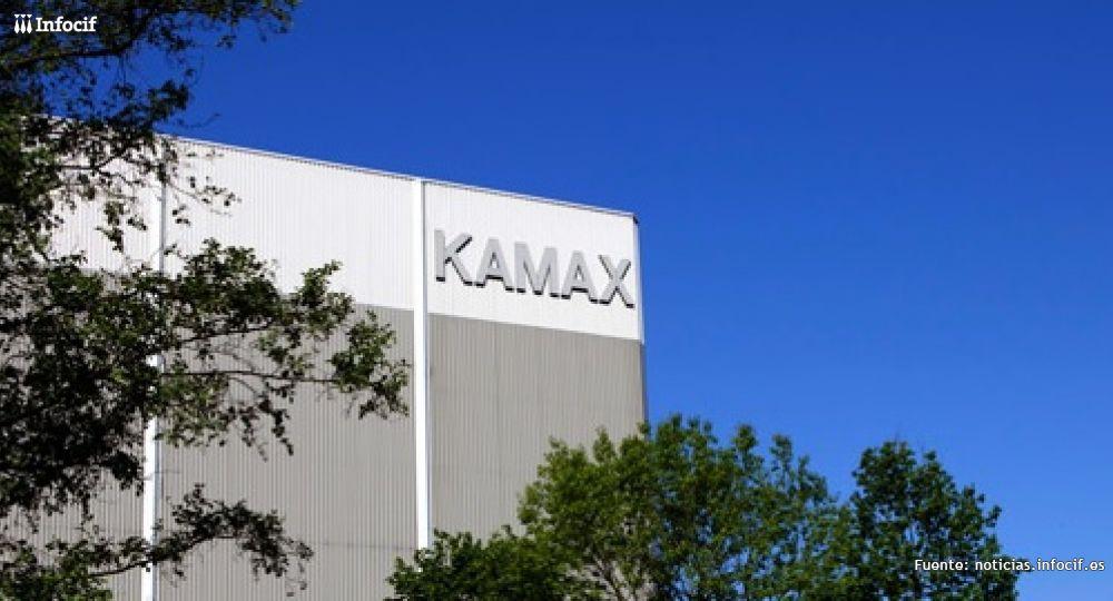 Imagen: Kamax