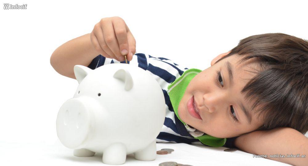 Hablar de economía con los niños mejora su comprensión futura sobre el dinero