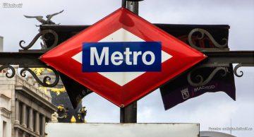 La licitación de las obras de la Línea 1 del Metro de Madrid muy ajustada