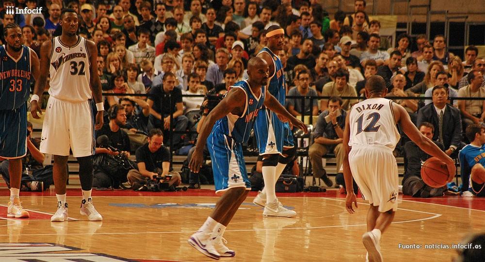 La NBA tiene los salarios más altos del deporte