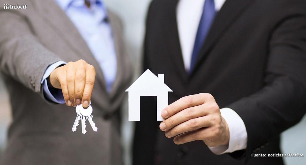 La recuperación de las franquicias inmobiliarias