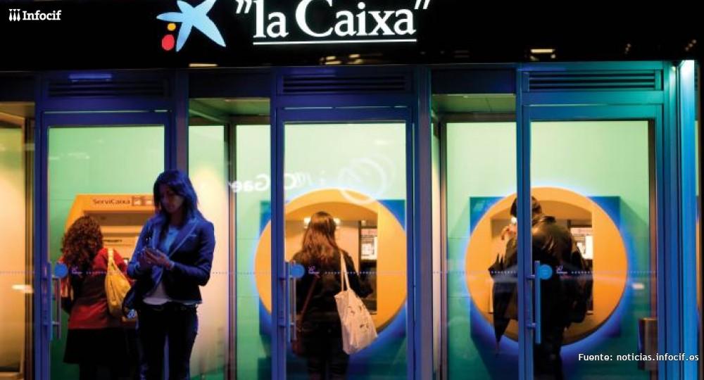 Los resultados de Caixabank alcanzan los 152 millones este trimestre