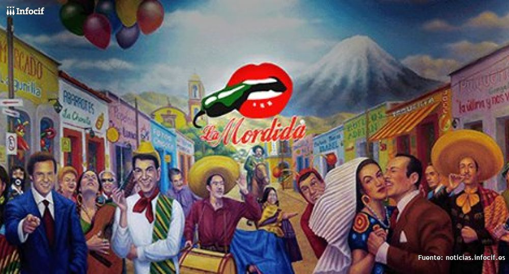'La Mordida', los restaurantes mexicanos de Joaquín Sabina y Julio Sánchez
