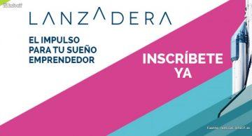 Y está abierto el plazo de inscripción para Lanzadera 2014