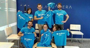 El proyecto Lanzadera para emprendedores ya tiene ganadores. Foto: Lanzadera