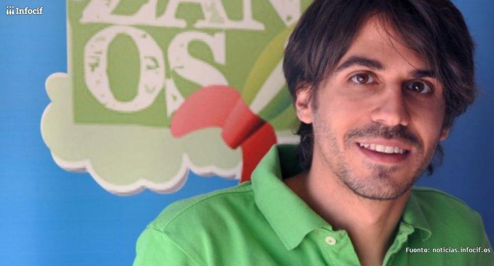 Entrevista a Gregorio López, Administrador de Lánzanos.com