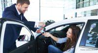 Las ventas de automóviles continúan creciendo