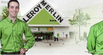 Leroy Merlin busca nuevo personal para tres establecimientos que prevé abrir durante este 2015