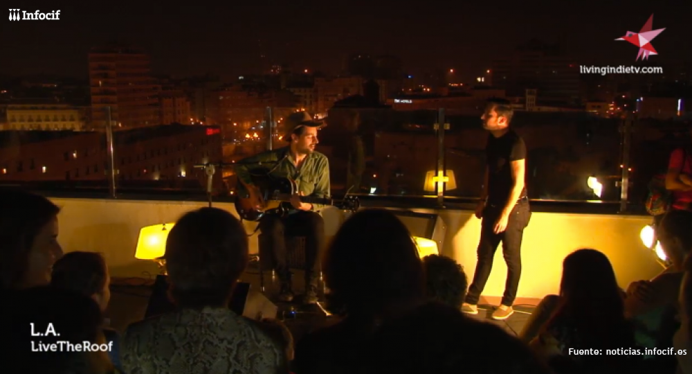 Living Indie, una manera disruptiva de consumir música en directo
