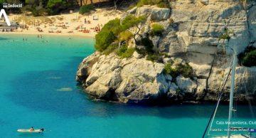 Playea.es es un buscador de playas españolas que distingue hasta 35 parámetros