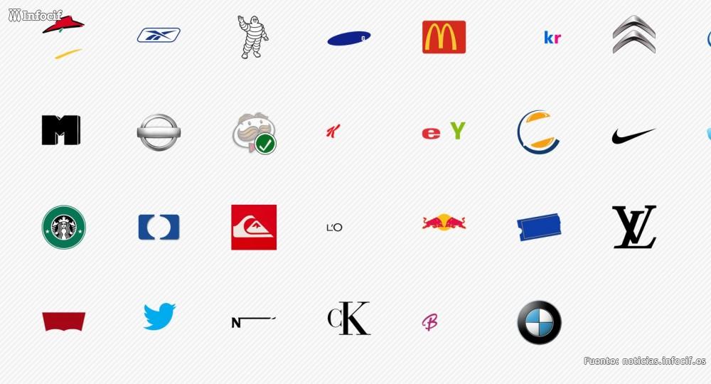 Logo Quiz, la app española más descargada del mundo