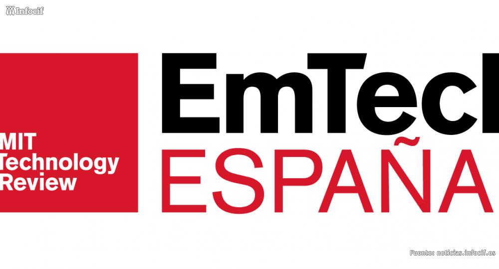 EmTech España 2013, 5 y 6 de noviembre Valencia