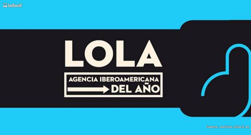 La española LOLA/Lowe & Partners, agencia del año para El Sol