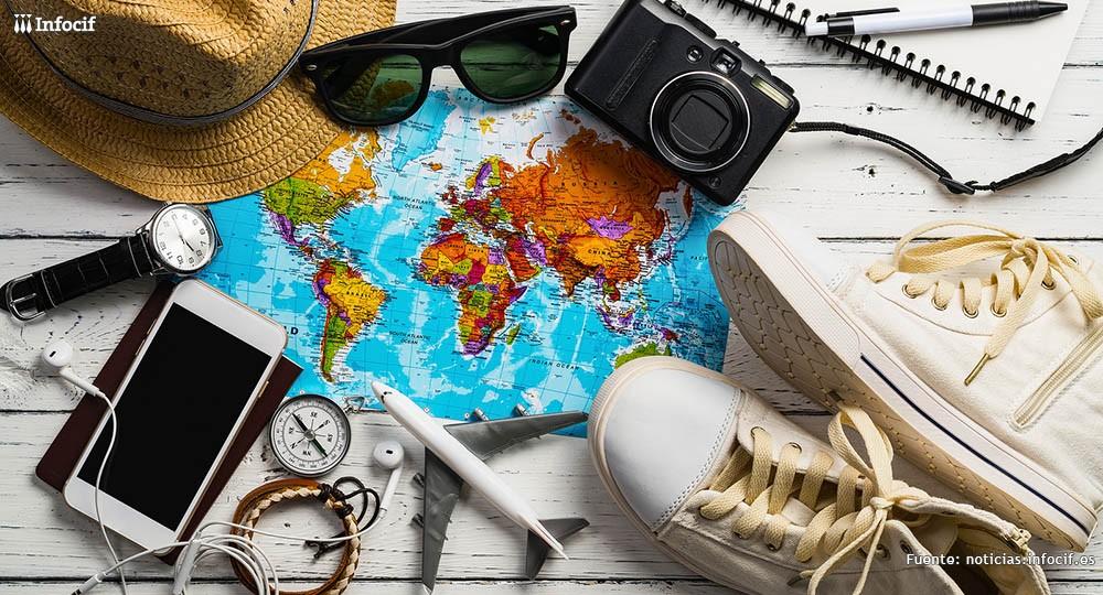 Los beneficios de viajar para un emprendedor