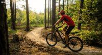Los beneficios que puede aportarte montar en bicicleta