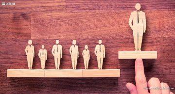Los errores que debes evitar si deseas ser un buen líder