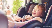 Los líderes del mercado en sillas de coche para niños