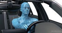 Los vehículos autónomos una realidad más que cercana