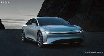 Lucid Motors, la alternativa a Tesla