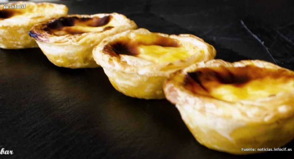 Luso Emotions se dedica a la importación de productos de alimentación típicos de Portugal