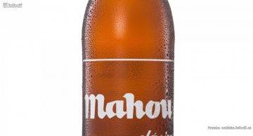 Mahou recupera las botellas de los años 70