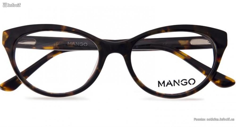 México, Filipinas, Singapur y Malasia son los países elegidos para comercializar Mango Eyewear