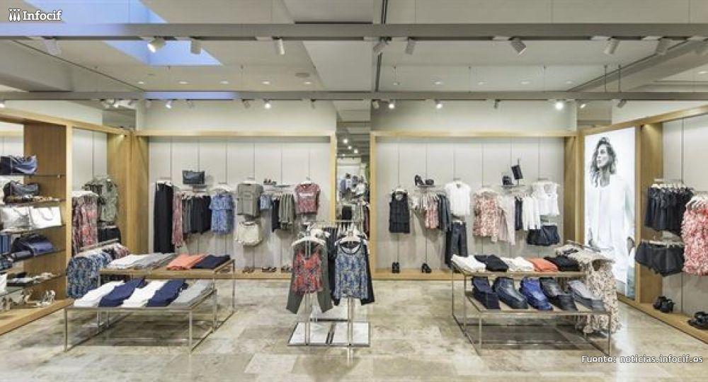 La creación de empleo es una de las premisas de la firma de moda Mango que busca nuevos vendedores para sus tiendas en España