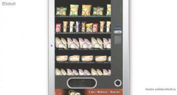 Servicoffe se encarga de la instalación y mantenimiento de máquinas expendedoras en Valencia y alrededores