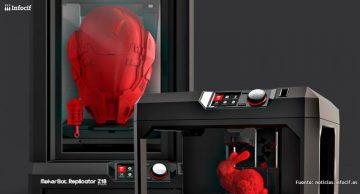Impresora 3D Market Bot