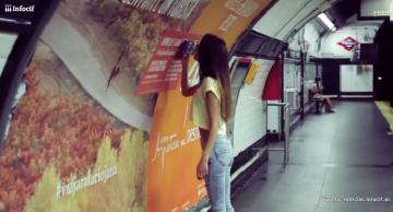 El marketing olfativo se aplica en campañas publicitarias