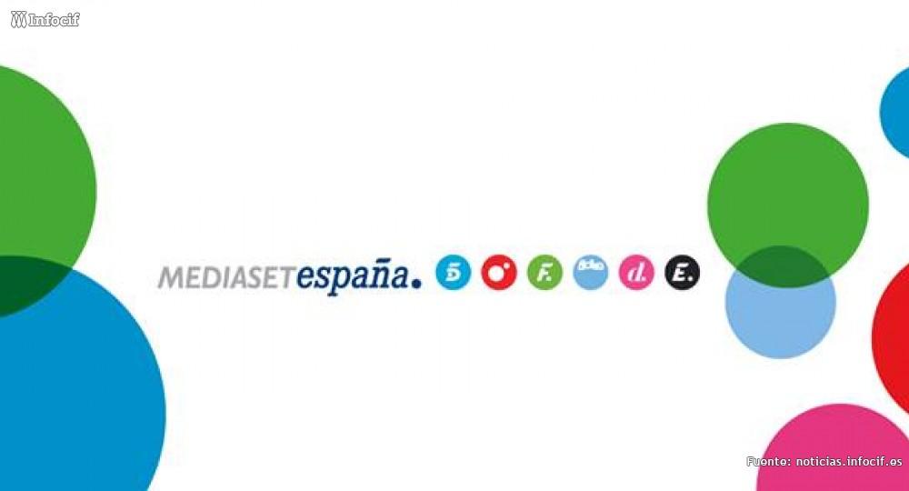 Mediaset, el único 'medio' español en cotizar en el Stoxx Europe 600