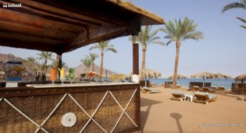 Melià Hotels abrirá dos 'resorts' en el Mar Rojo