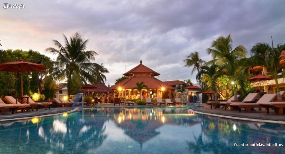El Grupo Meliá acoge una amplia variedad de perfiles para formar parte del equipo de la cadena hotelera