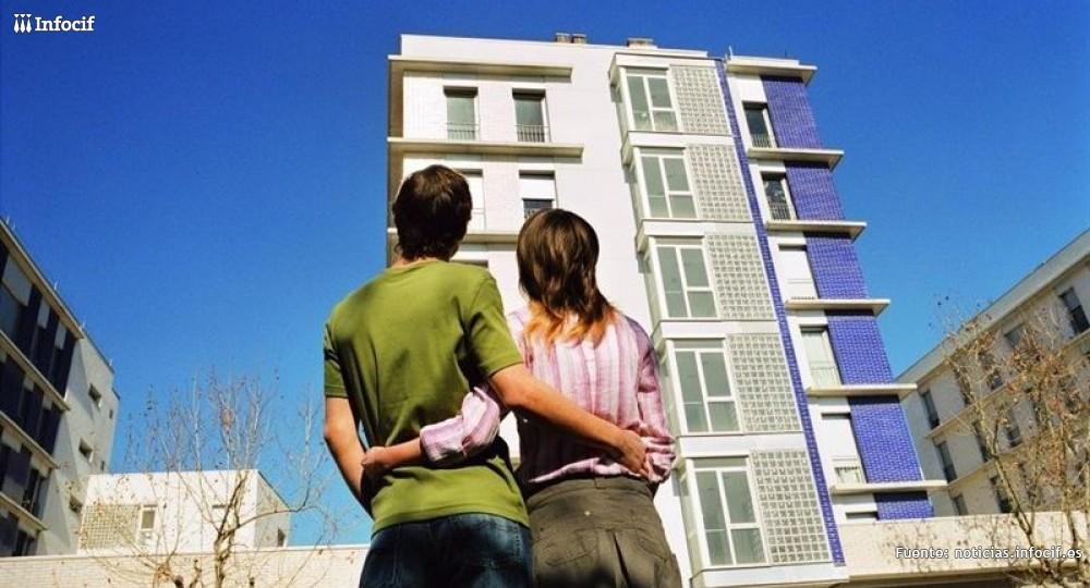 Los precios de la vivienda se estabilizan y crece la construcción
