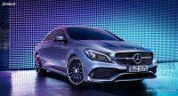 Mercedes se alza con el liderato mundial de vehículos Premium