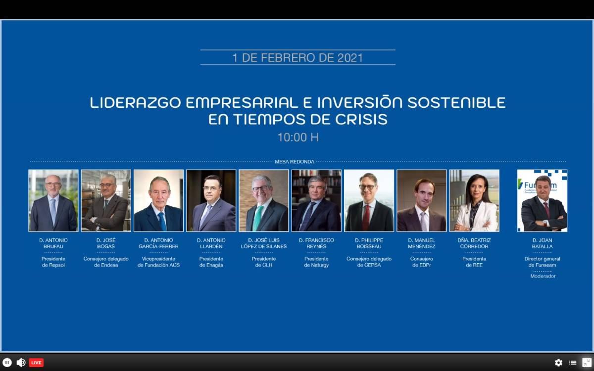 IX Simposio Empresarial Internacional