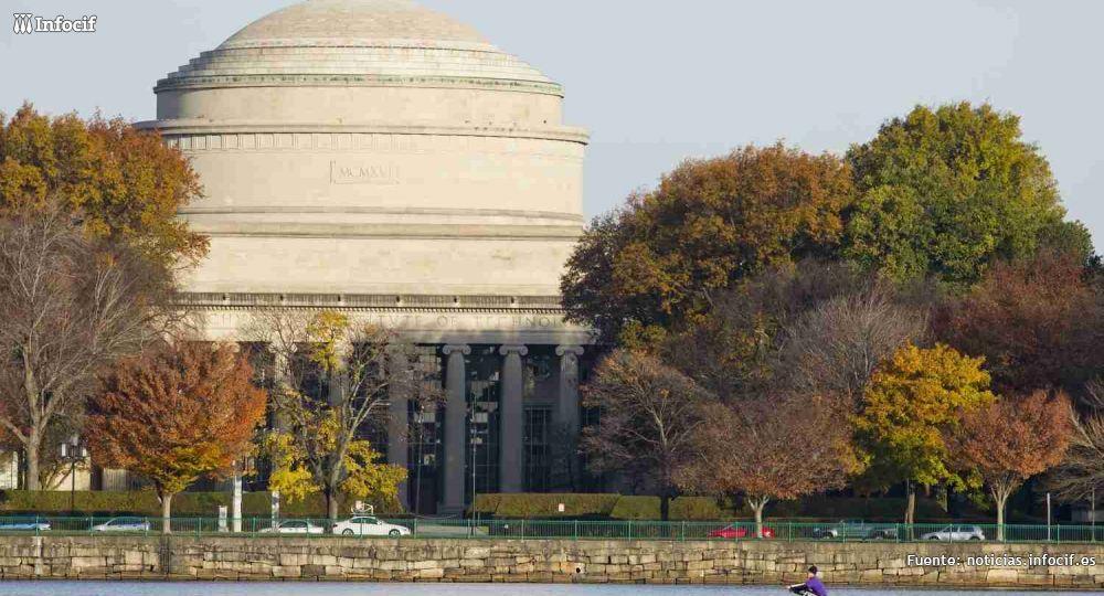 Imagen de uno de los centros del MIT en Cambridge. /MIT