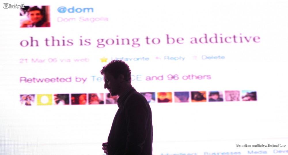 El MIT estudiará todos los 'tuits' de la historia