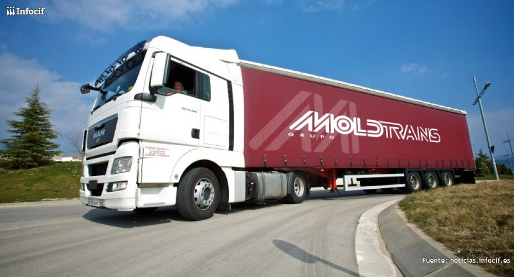 Moldtrans amplía sus servicios de transporte directo a Marruecos y Túnez