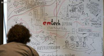 EmTech España 2013 debatirá las tecnologías más prometedoras para los negocios y la sociedad